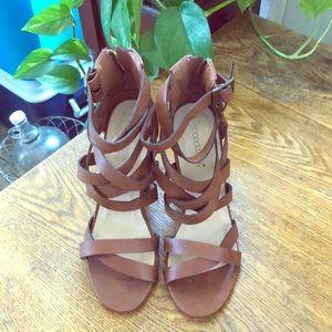 Shoedazzle size 8